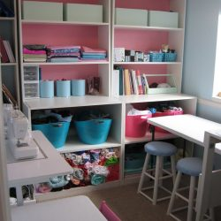 Craft Room – The Old House