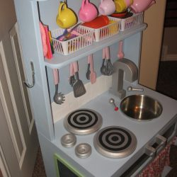Play Kitchen For the Wee One's