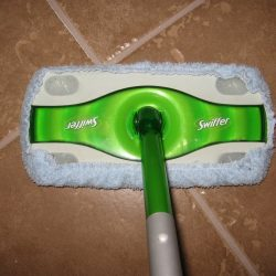 Re-Usable Swiffer Cover