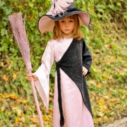 Witch Princess Costume