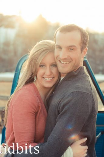 Engagement Pictures – My Baby Sis!!