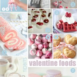 Get-in-the Mood Board – Valentines!