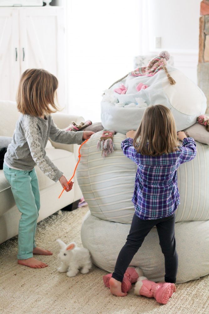 Indoor Winter Activities for Kids