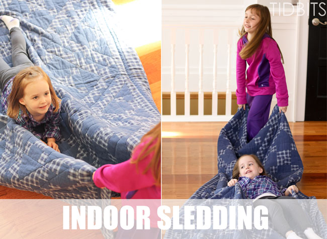 Indoor Winter Activities