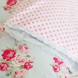 Reversible Pillowcase Tutorial