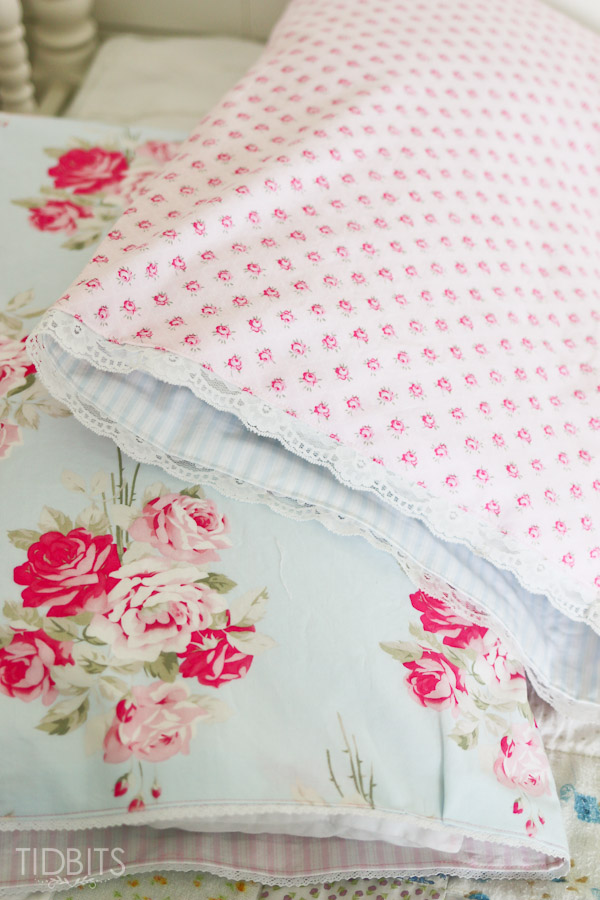 Diy Pillowcase Crafts