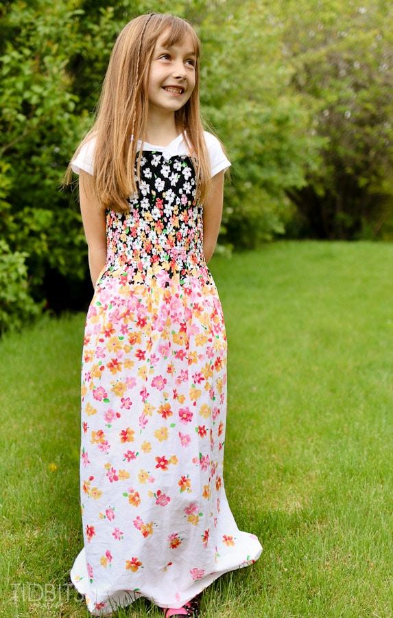 girls-dress-pre-smocked-fabric