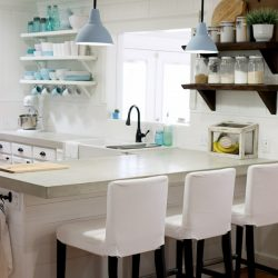 Cottage Fresh Kitchen Reveal