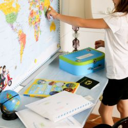 Mommy & Me Summer School | Sharing a Love of Global Learning