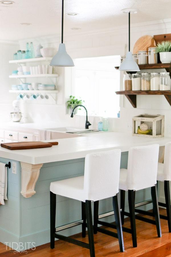 Cottage Fresh Kitchen