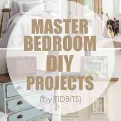 Master Bedroom Planning | DIY Projects