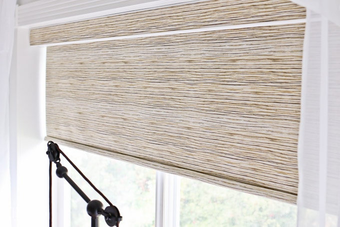 Bay Window Blinds-22