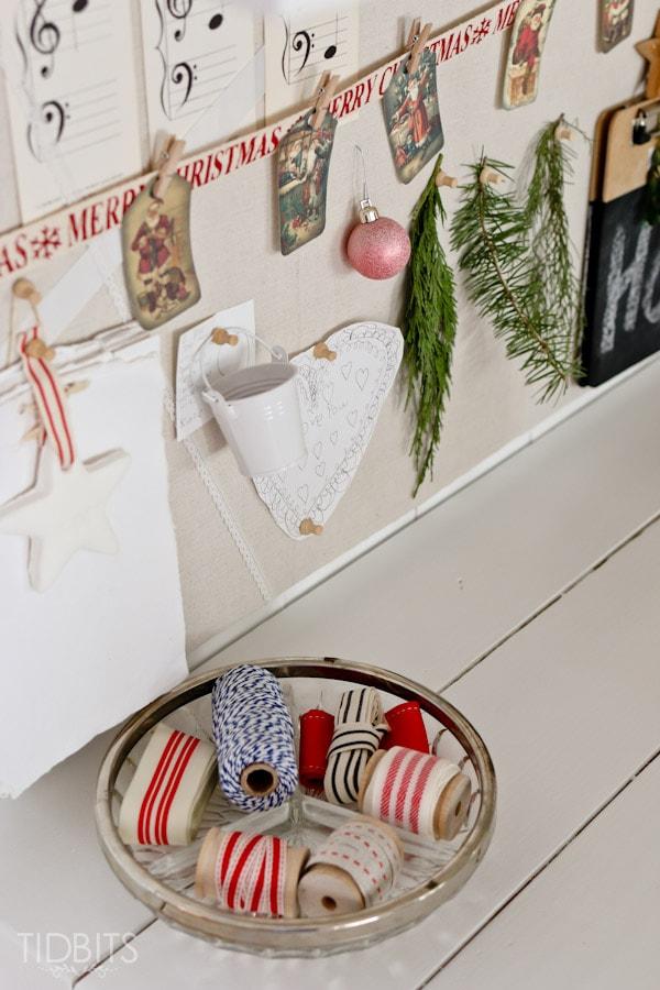 Cottage Christmas Kitchen-9
