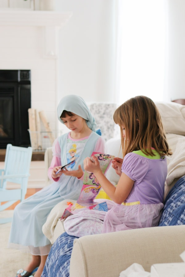 Kids Being Kids Jan-1