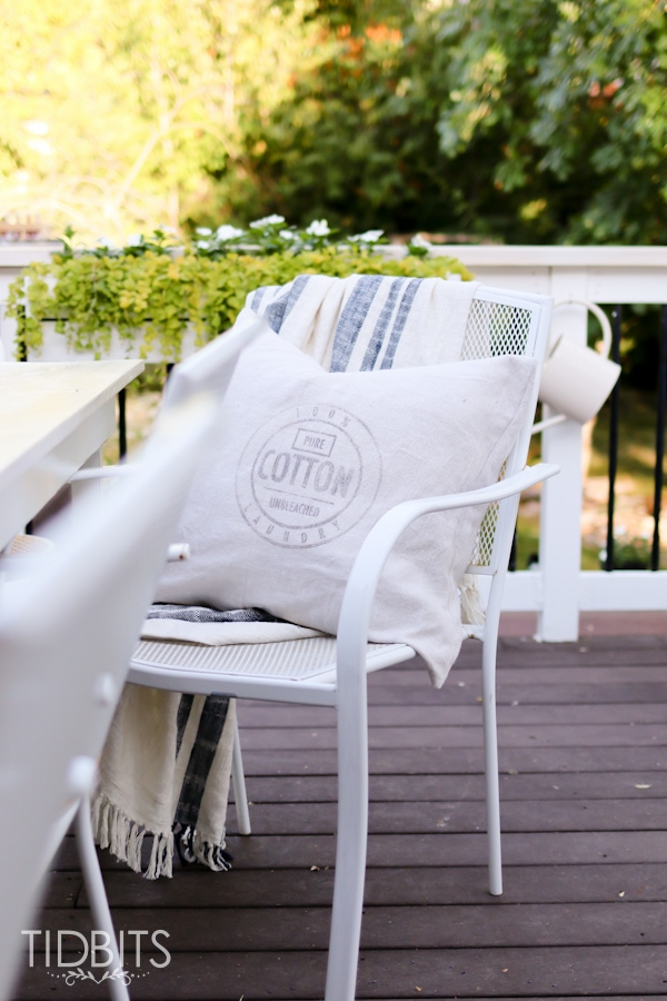 Inspiration for your outdoor spaces.
