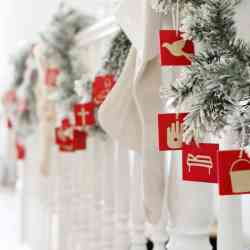Christ Centered Christmas Countdown
