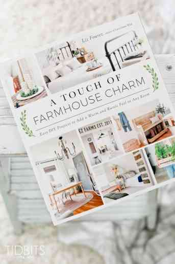 A Touch of Farmhouse Charm | Book Review