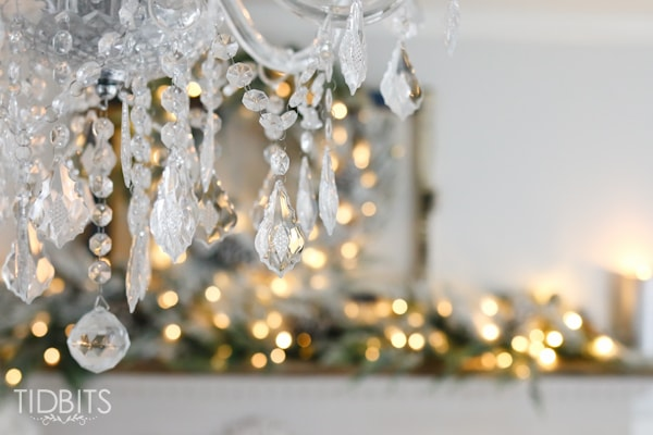 The magic of Christmas - Christmas nights home tour.