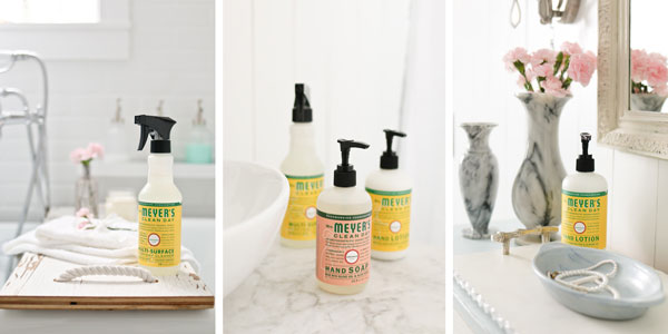 Free Grove Collaborative Cleaning Kit Tidbits