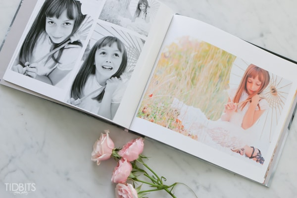 10 Creative Photo Book Ideas Tidbits