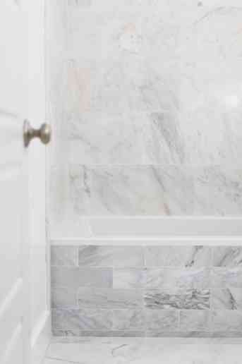 How to Install Marble Tile