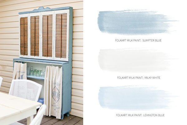 Light And Bright Cottage Paint Colors Tidbits Whole House Color Scheme Names