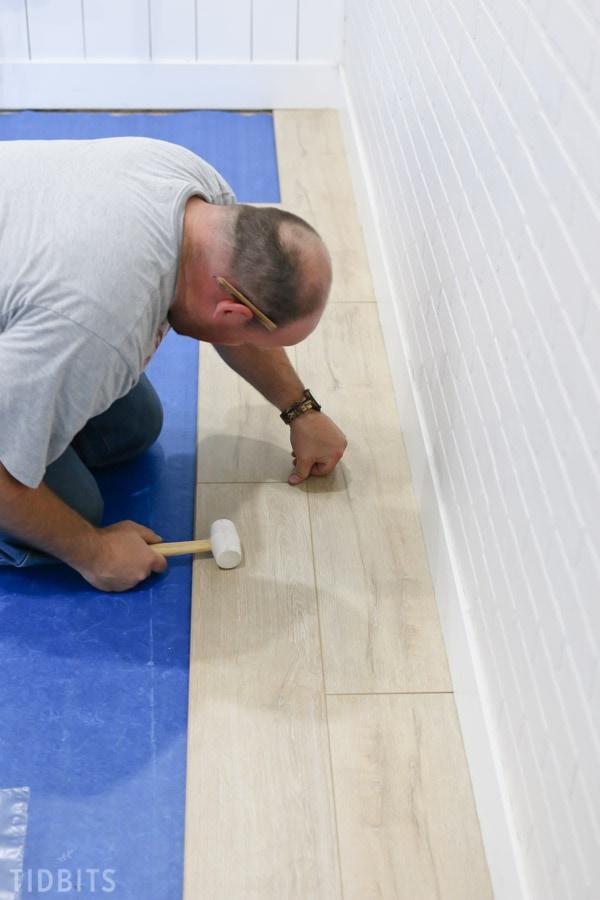 Choosing And Installing Laminate Flooring Tidbits