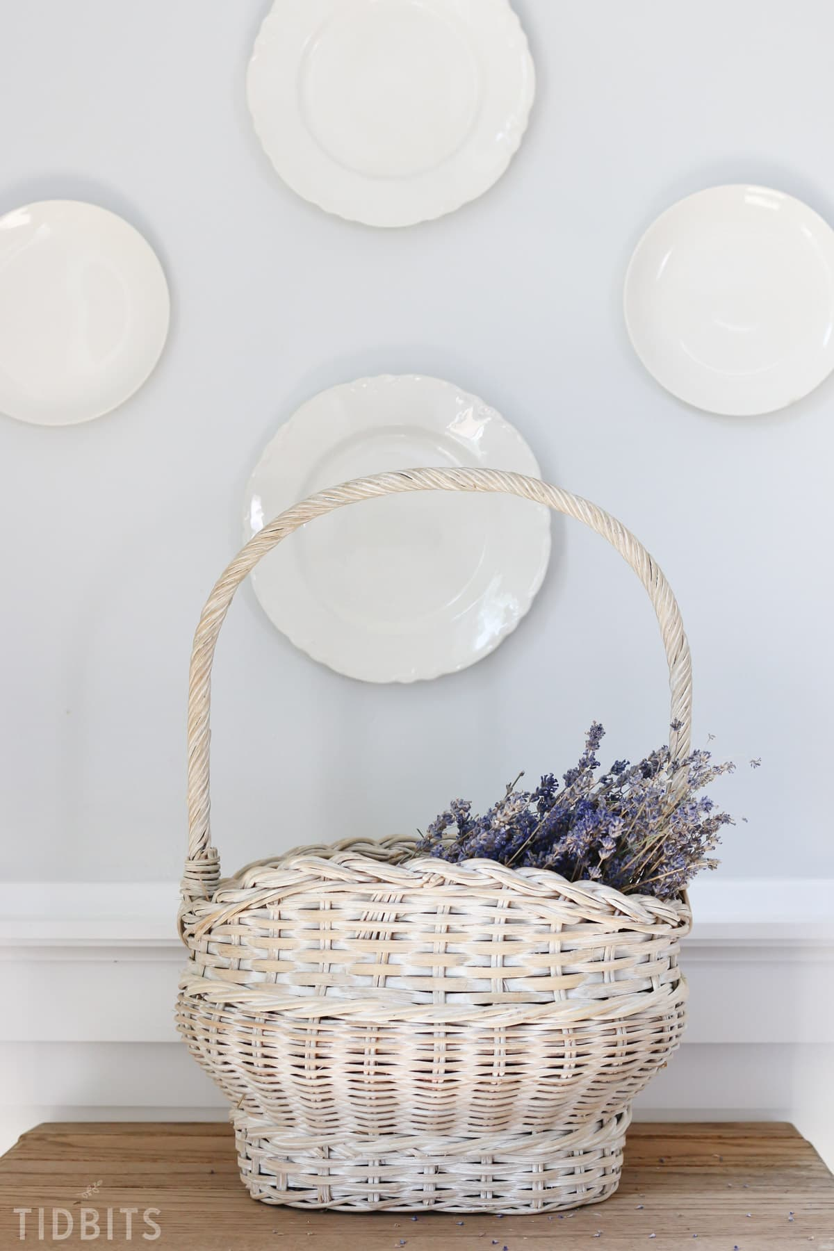 Decorating with Lavendar