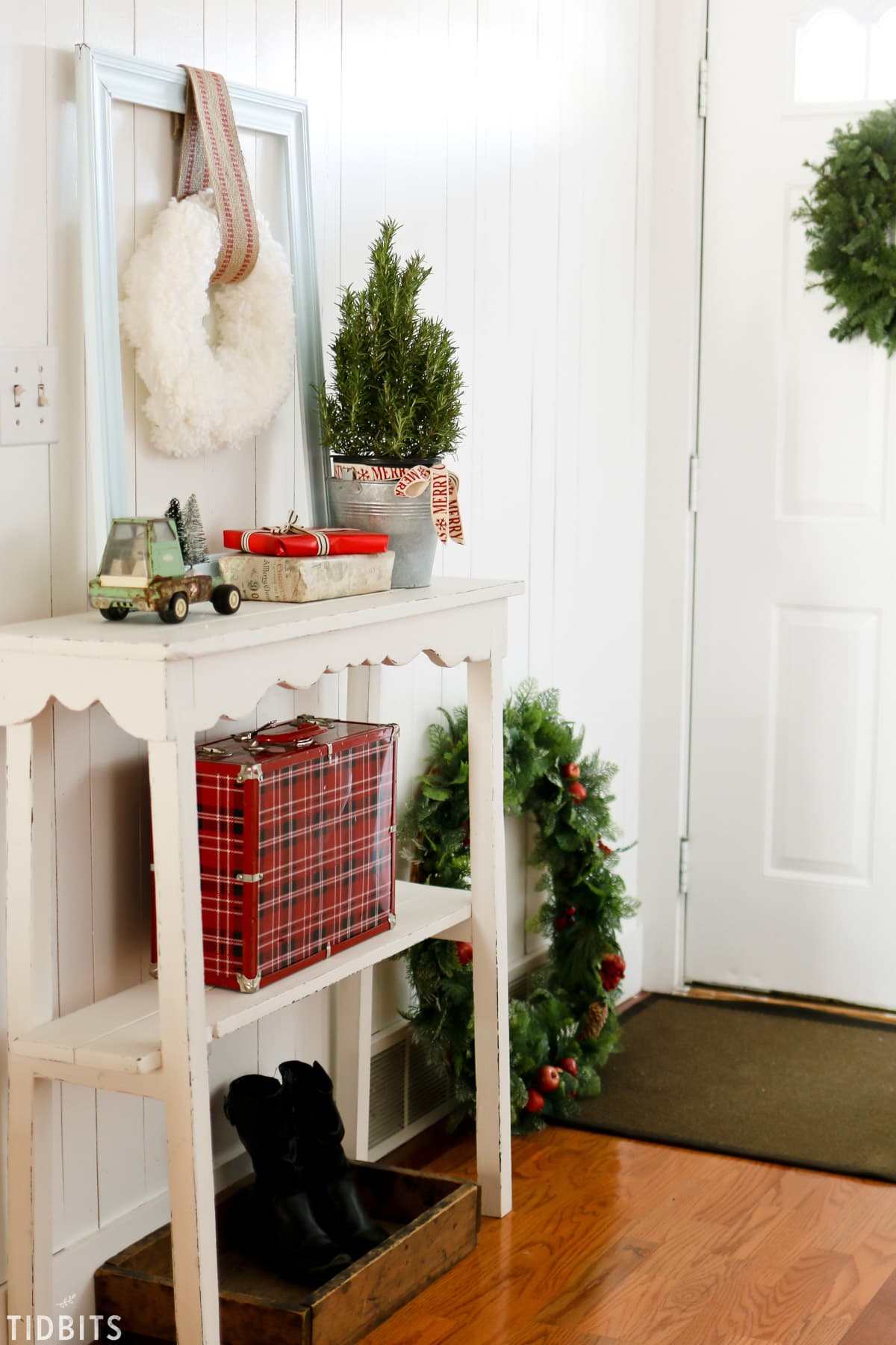 6 Tips for Changing Your Christmas Theme