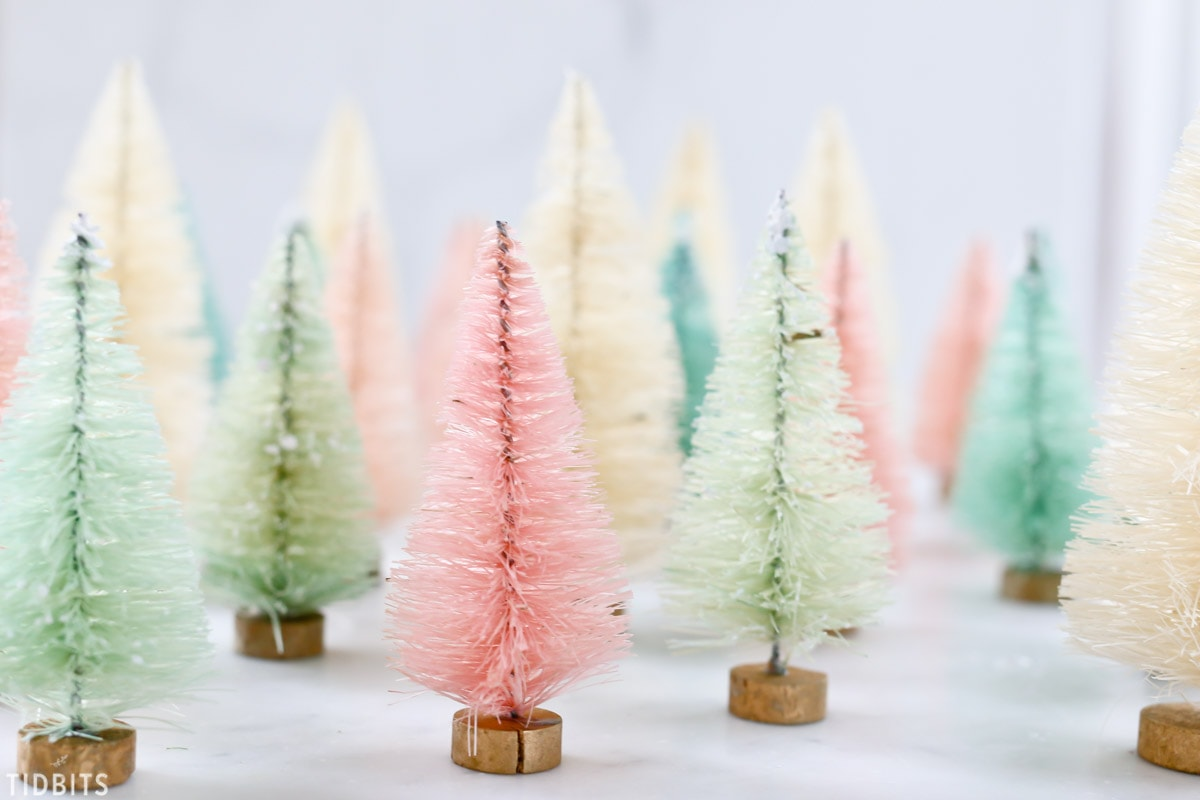 Introducing my Colorful Christmas decor theme and inspiration.