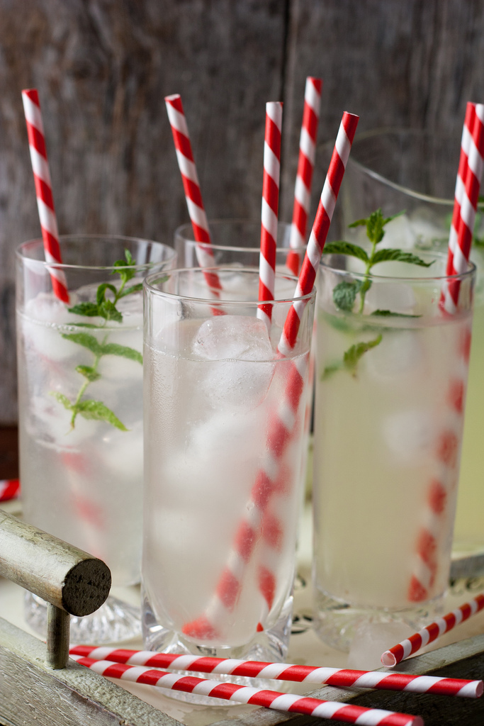 Christmas Lemonade