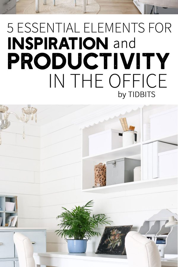 productivity in the office