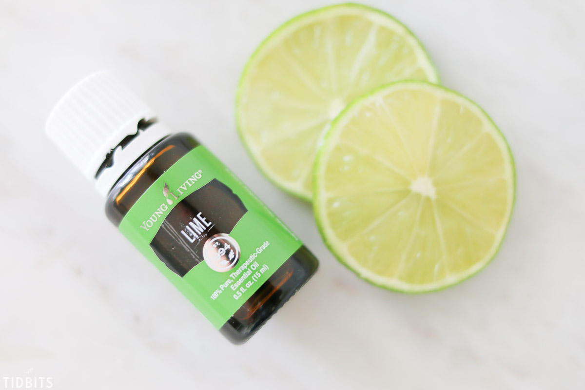 How To Make Lemon Essential Oil Room Spray
