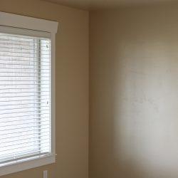 A Peek Inside our Rental Home