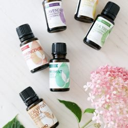 6 Favorite Essential Oils I Couldn't Live Without