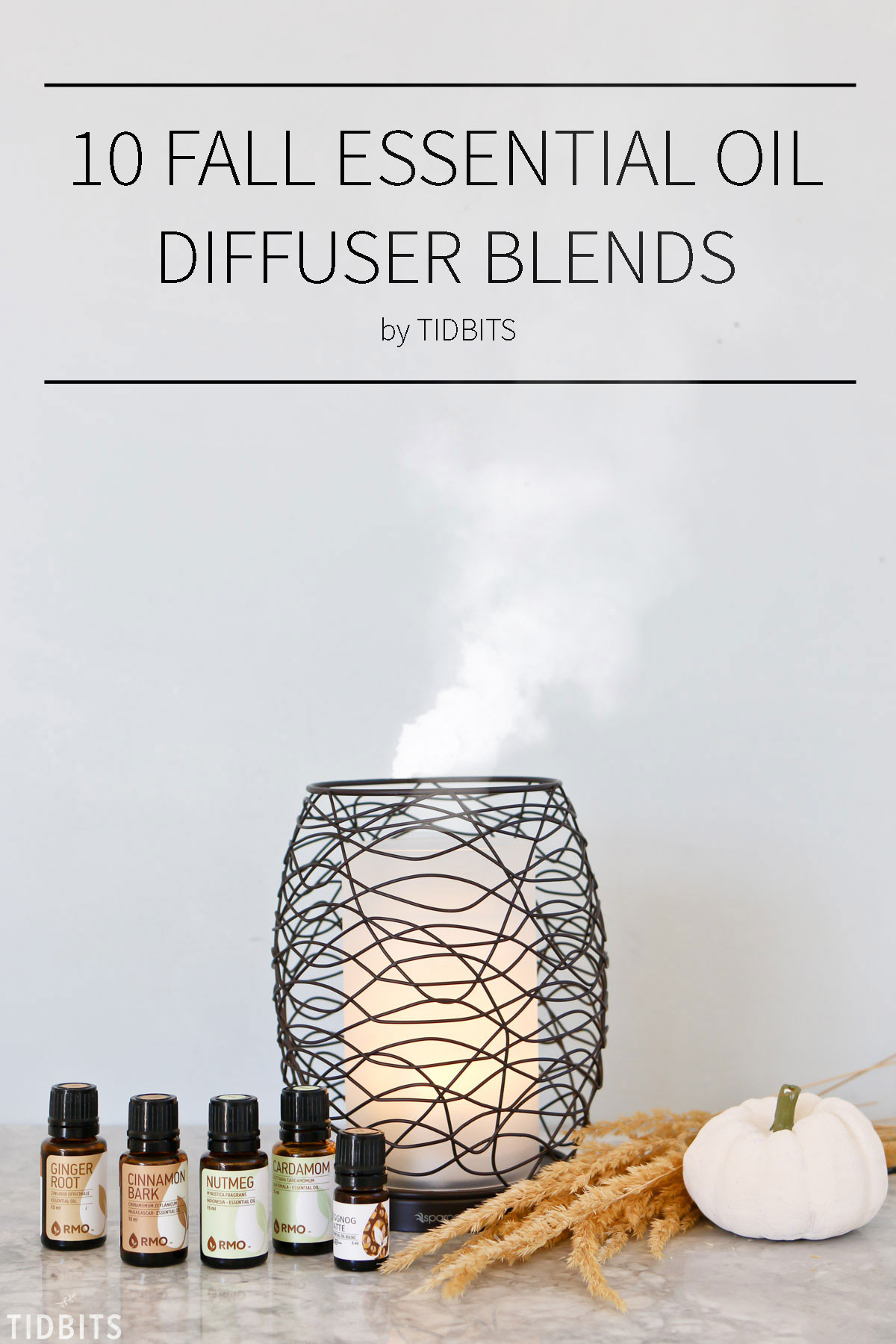 diffuser blends and diffuser