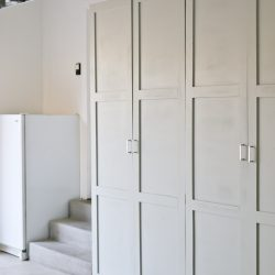 Garage Storage Cabinets | Free Building Plans