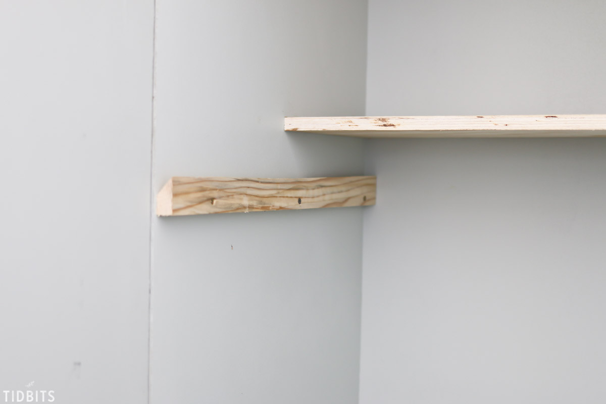 shelf holders