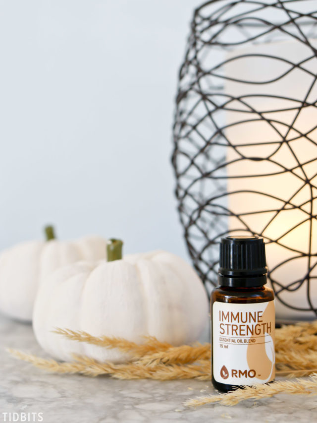 The Most Delightful 10 Fall Essential Oil Diffuser Blends