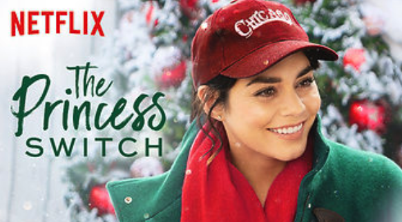 The Best Christmas Movies on Netflix for 2018 - Tidbits