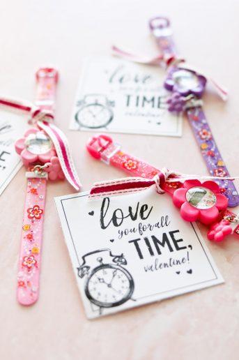 free printable class valentine