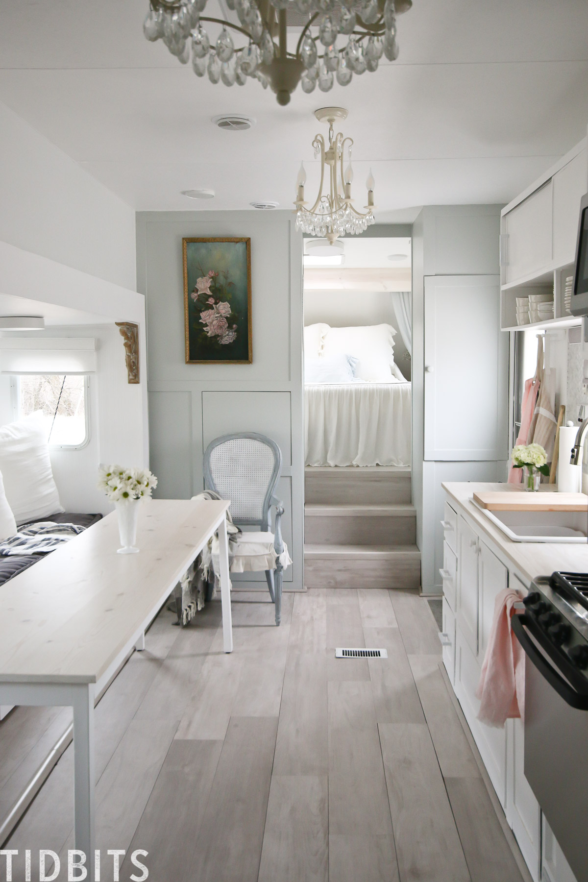 20 Inspiring Rv Makeovers Tidbits