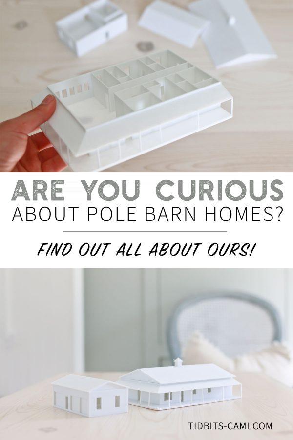 building a pole barn home
