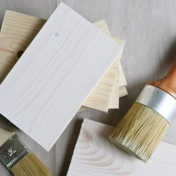 How to Whitewash Wood | The Best 2 Techniques