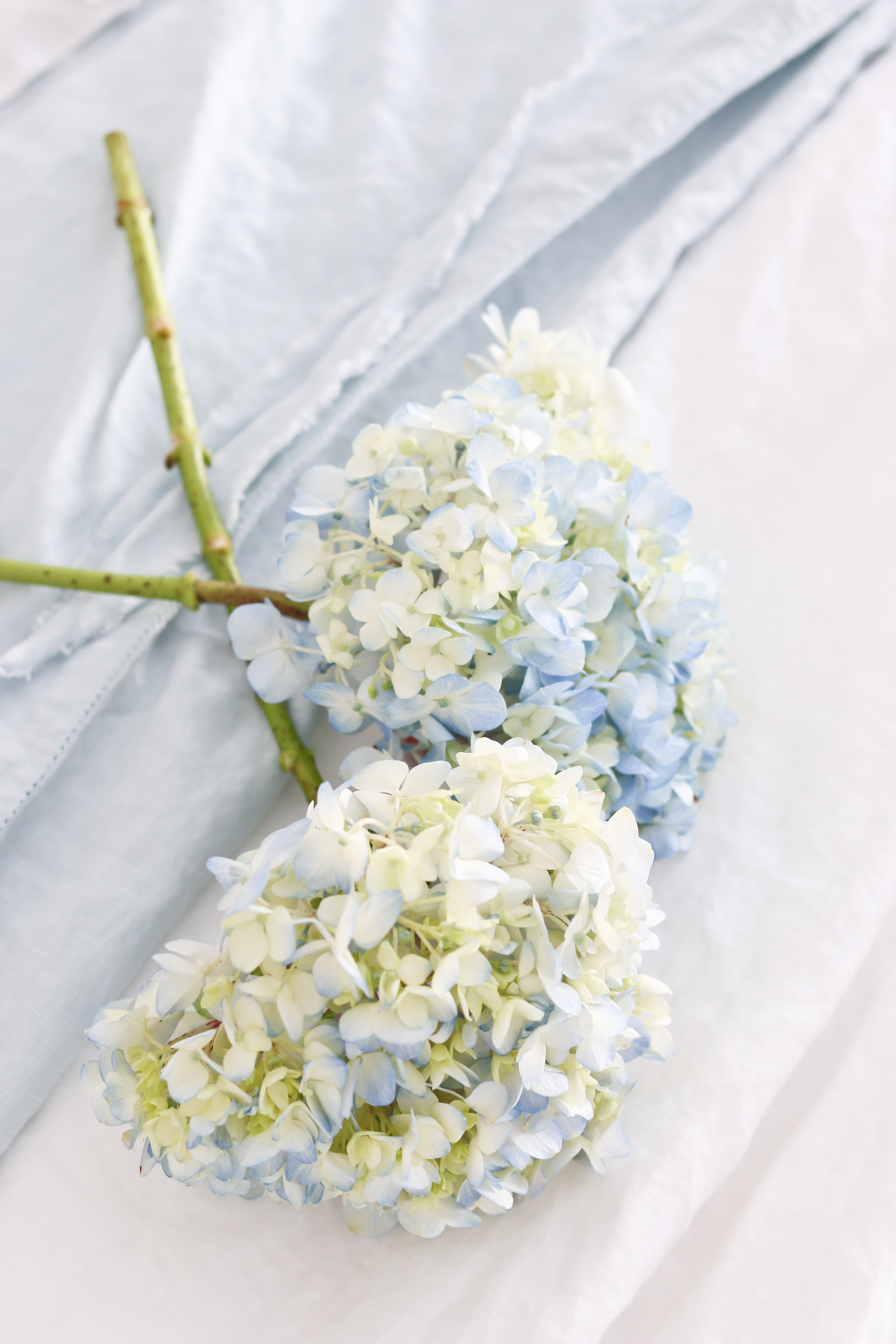 Spring Bedroom Tour Linen Sheets-62