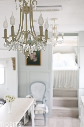 What you must know before you update rv light fixtures