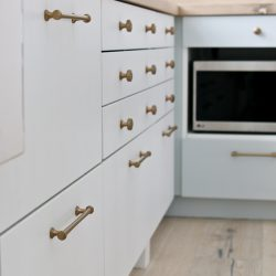 Choosing Hardware for your Kitchen | My 5 Step Process