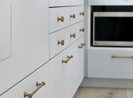 How to Choose Hardware for Your Kitchen
