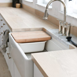 5 Reasons I LOVE my Large Single Basin Sink