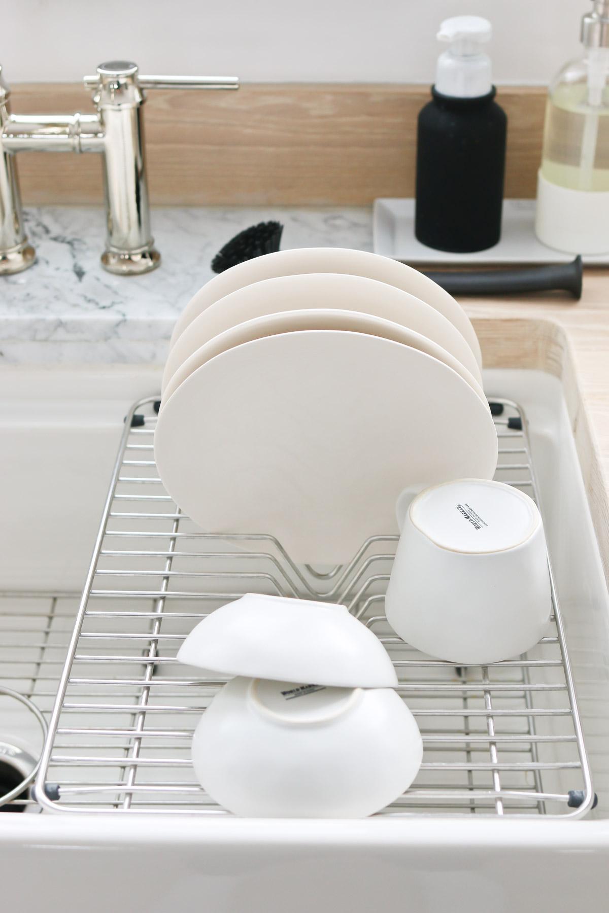 5 Reasons I LOVE my single basin sink